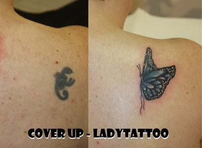 Tattoo – Cover