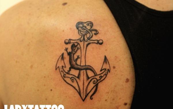 Tattoo – misti